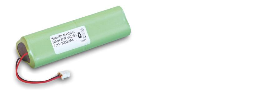 Baterii și pachete de baterii reîncărcabile