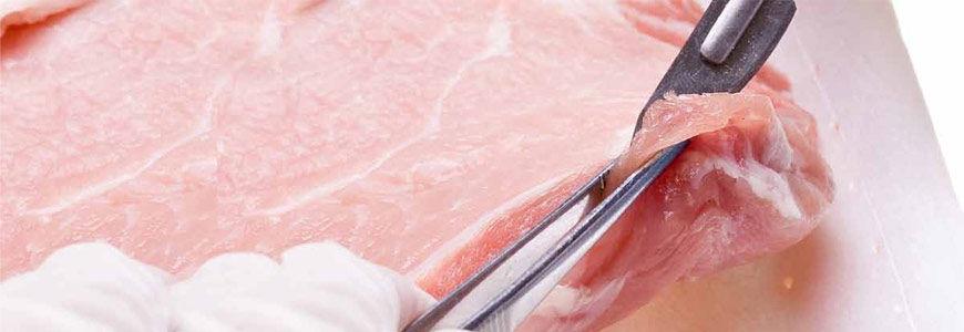 Verificare și monitorizare produse alimentare