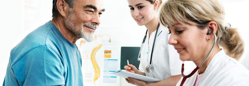 Medici și asistență medicală
