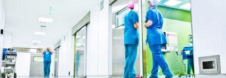 Spitale & Clinici