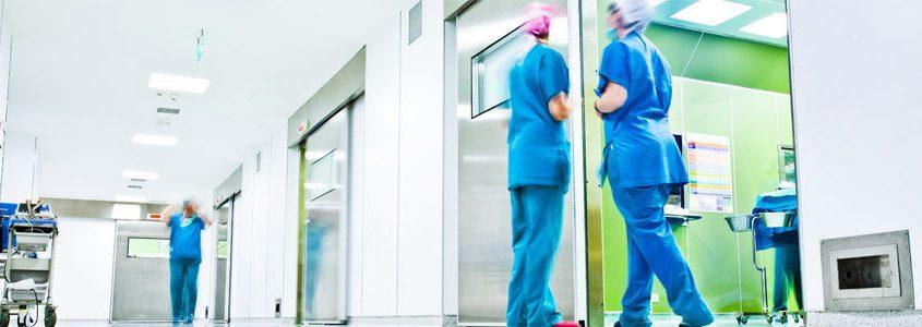 Spitale și clinici