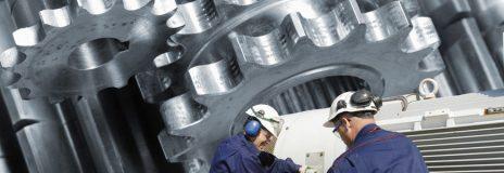Producția de metal