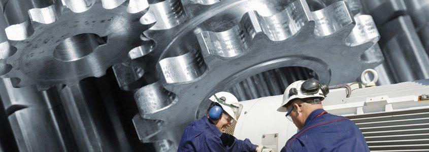 Producția de metale