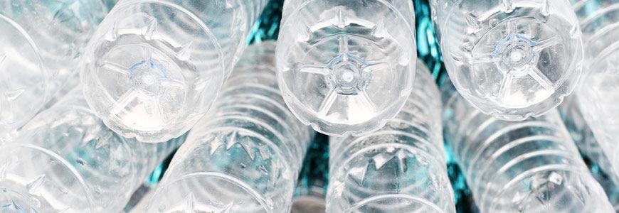 Producția de plastic